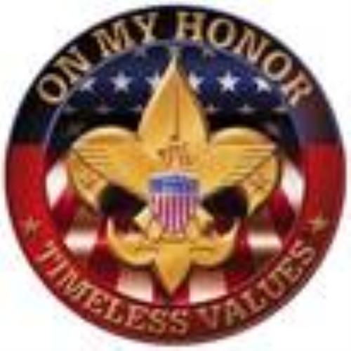 Boy Scouts On My Honor